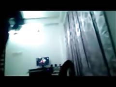 Desi girl fuck and blowjob cute hot video