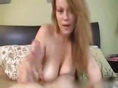 Cuckold cumshots in your face!