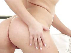 katy rose, blonde, horny, hot, babe, sexy, pussy, masturbation, fingering, solo, playing, strip, touching, masturbates, pussy play, clit rub, finger, blond, stripping, masturbate