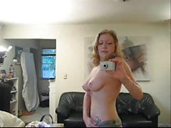 Busty girl next door andy lynn