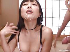 creampie, babe, bukkake, japanese blowjob, japanese gangbang, hairy pussy, cum on face, cock riding, bukkake now, all japanese pass, ootsuki hibiki