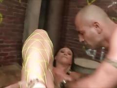 anal, pornstars, threesomes