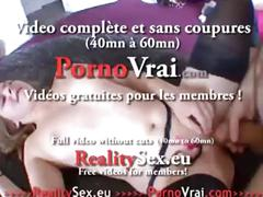 Accidental creampie dans la chatte de la jeune blonde ! - 8freecams.com