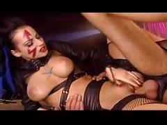 close-ups, cumshots, group sex, orgasms