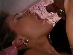 Pornoluver,s nasty 4way gangbang!