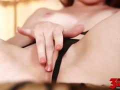 big dick, interracial, anal, red head, red-head, black, bbc, monster-cock, huge-cock, oral, fellatio, bj, cock-sucking, pussy-pounding, cumshot