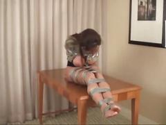 Hotel trap