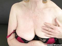british, cougars, grannies, milfs, matures