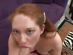 My favorite redhead blowjobs vol. 1