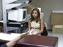 amateur, job, interview, cumshot, fun, fuck, pose, sucking cock, hidden camera