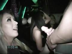 American style of horny orgy fucking