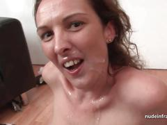 amateur, anal, facials, french, milfs