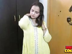 Indian wife sonia masturbation sex in bedroom giving sunny a blowjob