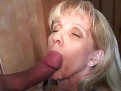 facial, milf, blowjob, mature, cocksucking, cocksuck, mom, cum-swallow, cougar