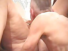 mature, granny, hiddencam, couple
