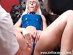 fetish, amateur, sicflics.com, fisting, gape, brutal, bald pussy, pierced pussy, extreme, kinky, latex, babe, blond, gaping, orgasm