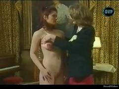 Madura granny old lady mature lesbian lady and young girl fisting, fist, faust