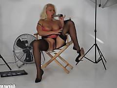 masturbation, toys, milf, leggylana, mom, mother, adult-toys, big-boobs, toying, sex-toy, hardcore, pussy-play, orgasm, dirty-talk, blonde, lingerie, stockings
