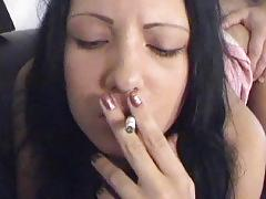 Smoking sex 3