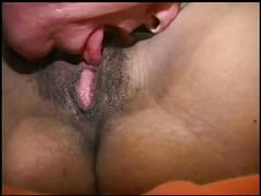 Hairy girls get fucked or toyed