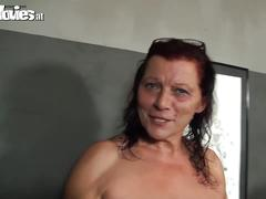 Fun movies amateur german fat mature with huge natural tits