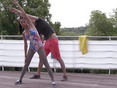babes, brunettes, cumshots, czech, hd videos