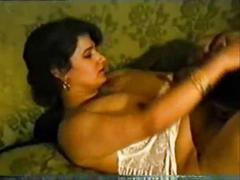 Busty arab lesbians having fun part 1