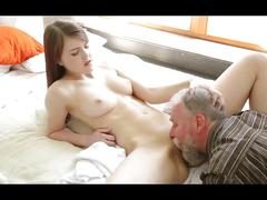 Young girl fucked by not grandfather s best friend