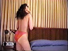 Beautilful california amateurs v5 showing hot nylon panties
