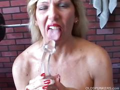 cougars, grannies, milfs, masturbation, matures
