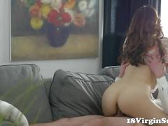 18 virgin sex - 18 year old shelby