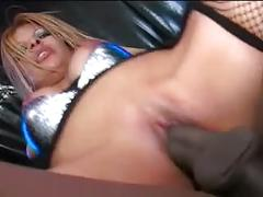 Hot milf and her younger lover 158