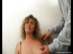 Anais fucked by her son in law