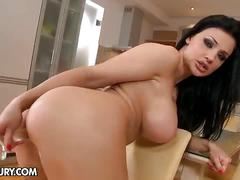 Aletta ocean is a kitchen fairy