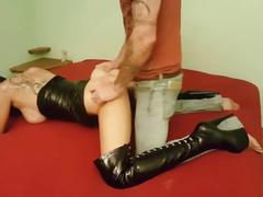 Smoking fetish mistress pissing creampie - lydia luxy homemade hotwife