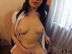 Multiple squirting orgasms #2