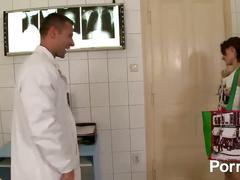 Sex hospital 3 - scene 4