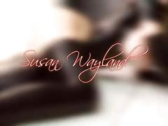 Susan wayland sway bizarre black beauty video 2