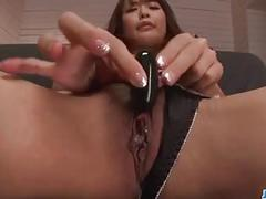 Amazing porn scenes along sleazy ass maika