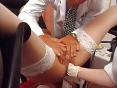 Classic doctor porn