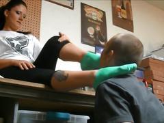 amateur, foot fetish, hd videos