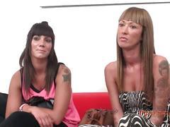 Spanish porn casting - mia milan