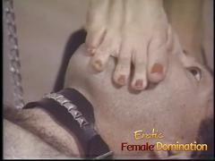 femdom, foot fetish, mistress, slave, spanking