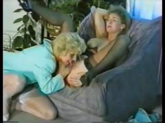 Mature lesbian masturbation