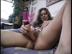 brunettes, german, hd videos