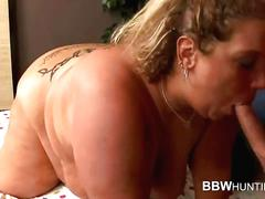 Bbw fantasy come true