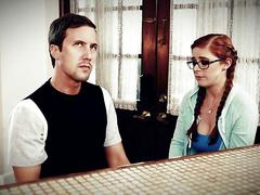 Penny pax got analized by a kinky couple