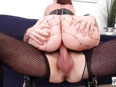 big ass, big tits, fetish, anal, huge-tits, pervout, fake-tits, kink, big-boobs, butt, sara-jay, lance-hart, pegging, femdom, strapon, strap-on, cum-eating, cross-dressing, fishnets, hardcore