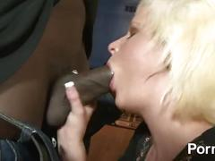 Swingers and swappers 4 - scene 2