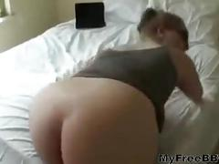 Pawg kai lee tease on her bed!